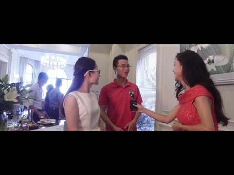 Khai trương nhà mẫu Vinpearl Phú Quốc 3