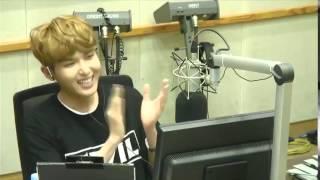 150717 슈키라 '헬로우키친' 비투비 진택매니저님 전화연결(with 창섭,현식,일훈)150717 Kiss the radio 'Hello Ktr Friends' BTOB Manager Mr.Hong (with Changsub, Hyunsik, Ilhoon)방송출연은 처음이라 많이 떨리셔서 친한 친구(는 멤버들)과 함께하신 ☆훈남☆진택매니저님!마치기전 멤버들에게 해주시는 말까지 전부다 감동ㅠ.ㅠ괜찮아요 선곡까지 Vㅔ리 며리 감동^.^!!