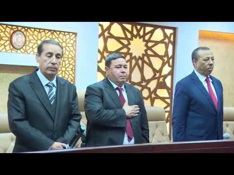 تقرير بالفيديو .. الحكومة المؤقتة هي السلطة التنفيذية لليبيا باعتراف المحكمة العليا والمجلس الأعلى للقضاء