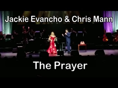 The Prayer Live [Feat. Chris Mann]