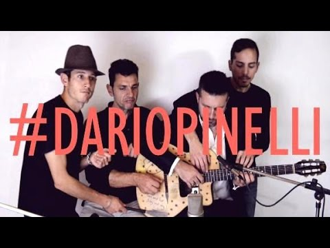 Robin Thicke - Blurred Lines (Cover by Dario Pinelli & the IGF Trio)