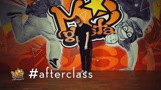 Dovydas G. #afterclass 2015.12.04