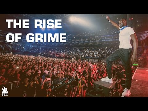 THE RISE OF GRIME | DOCUMENTARY @EndzReportMedia