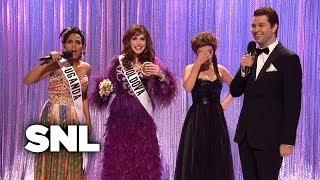 Miss Universe - Saturday Night Live