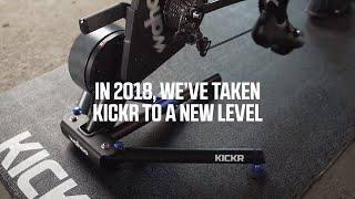 Wahoo Kickr - Cykeltrainer