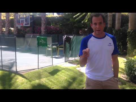 Will Arnett / ALS Ice Bucket Challenge