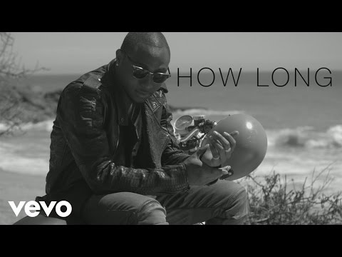 How Long ft. Tinashe