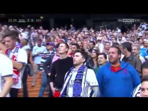 Real Madrid vs Sevilla 4 1   All Goals & Extended Highlights   La Liga 14 05 2017 HD