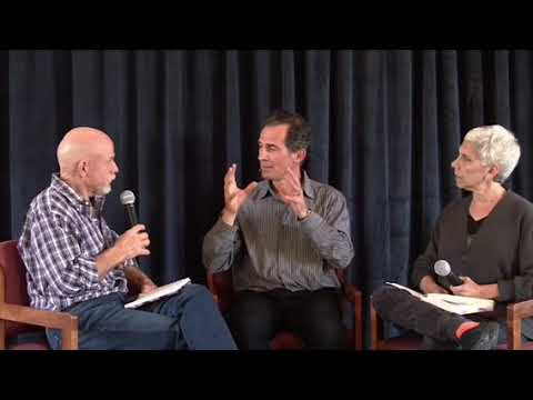 Rupert Spira Video: Realization is Dissolving Our Belief That the World Is Something Other Than Our Self