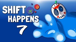Shift Happens Episode 7! (IMPOSSIBLE LEVEL!!!)