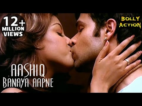 Aashiq Banaya Aapne Full Movie | Hindi Movies 2018 Full Movie | Emraan Hashmi | Romantic Movies