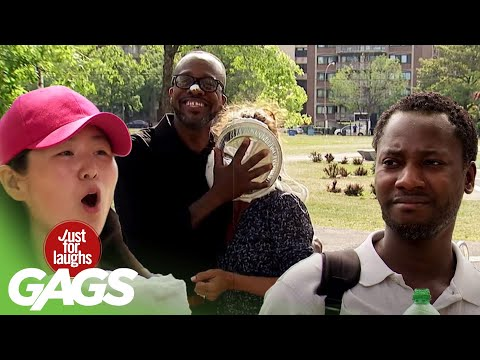 Best of Dating Pranks Vol. 2   Just for Laughs Compilation
