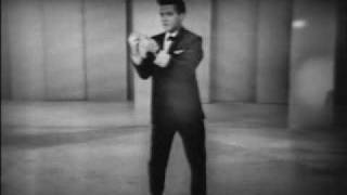 Elvis Presley videoklipp Stuck On You