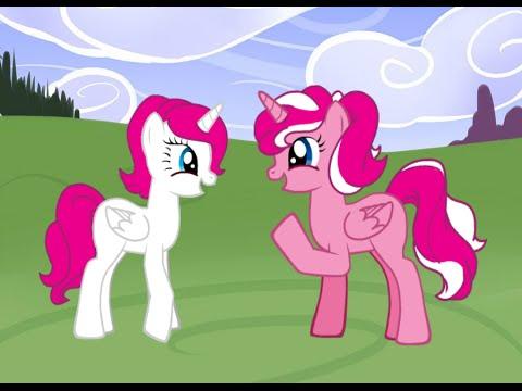Пони креатор 3д как сделать 2 пони