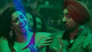 """Check out the full song 'Lalten Nachdi' sung by Diljit Dosanjh & Sumitra Iyer from """"Saadi Love Story"""". Dance along with Diljit..."""