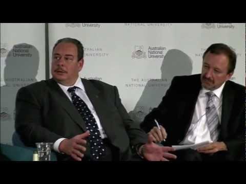 Australien und Europa im Gespräch: 50 Jahre EU-Australien Beziehungen, Folge drei.