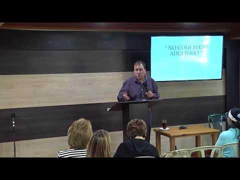 Sermón del monte - Jesús y el adulterio