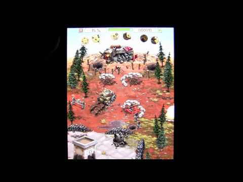 hills of glory wwii android 4pda