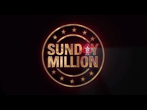 million - http://PokerStars.com A staggering 46586 players entered this 8th Anniversary Special, creating a guarantee-smashing $9.3m prize-pool. Watch the cards-up hi...