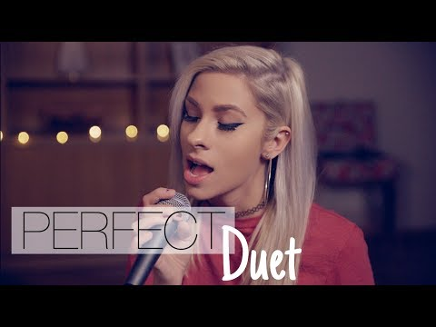Video Ed Sheeran, Beyoncé - Perfect Duet (Andie Case & Nash Overstreet Cover) download in MP3, 3GP, MP4, WEBM, AVI, FLV January 2017