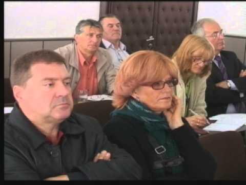 Održana sednica Skupštine opštine Gornji Milanovac