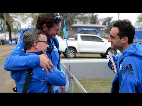 Rally Argentino - Previa Rally Tucumán