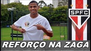 Ex-Figueirense, jogador vem por indicação do técnico Dorival Júnior Pag Canal ; https://www.facebook.com/sportscitybr/...