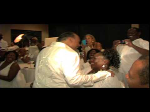 Floyd A Smith's BLACK & WHITE AFFAIR (Back In The Day) NIGHTCLUB REUNION PARTY 2013