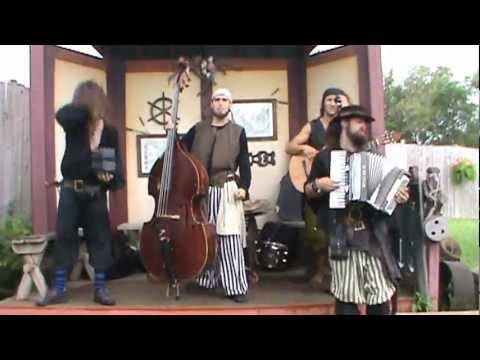 This Motley Crew Of Pirates Singing About Hobbits Is As Glorious As You'd Imagine
