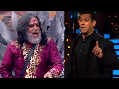 Bigg Boss 10: Swami Om To COMEBACK In FINALE!