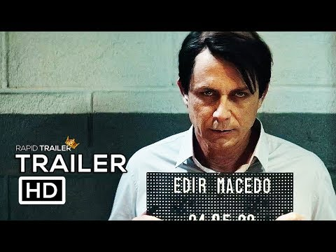 NOTHING TO LOSE Official Trailer (2018) Edir Macedo Movie HD