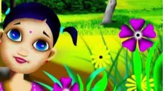 Malayalam Kids Song: Ennude Veettile Changathi