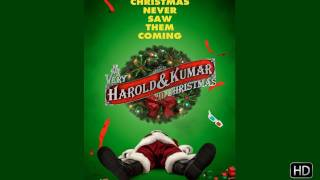 Nonton A Very Harold   Kumar 3d Christmas   Trailer Film Subtitle Indonesia Streaming Movie Download