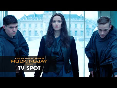 The Hunger Games: Mockingjay, Part 2 (TV Spot 'Spectacle')