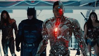 VIDEO: JUSTICE LEAGUE – Official Trailer