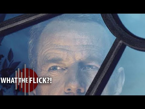 Wakefield - Official Movie Review