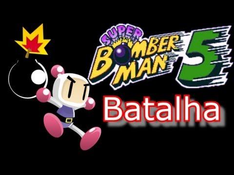 password super bomberman 5 super nintendo