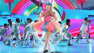 Video JOJO SIWA'S KIDS' CHOICE AWARDS FULL PERFORMANCE!! +EPIC SLIME!! MP3, 3GP, MP4, WEBM, AVI, FLV Juni 2018