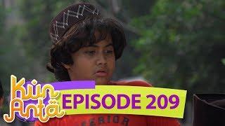 Video Haikal dan Sobri Disuruh Antar Rantang ke Rumah Ustadz Gendang - Kun Anta Eps 209 MP3, 3GP, MP4, WEBM, AVI, FLV Agustus 2018