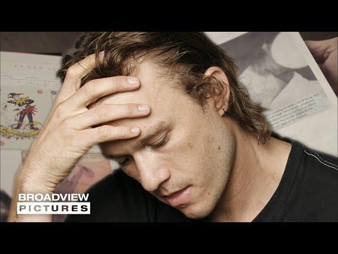 Heath Ledger's Joker Diary - Too Young To Die - Heath Ledger