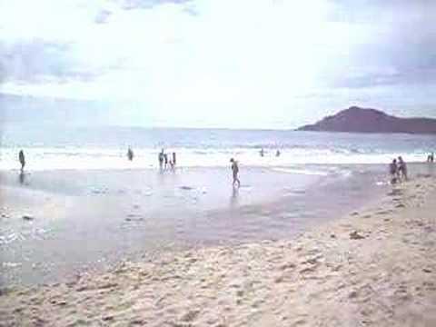 Playa Maicolpué, Osorno, Chile