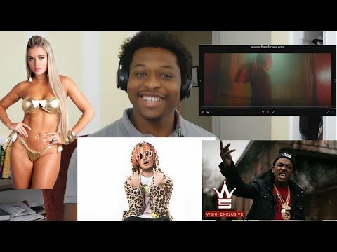 Lil Pump - Next ft. Rich The Kid (Official Music Video) REACTION!!!!!!