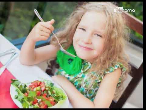 Consecuencias de la dieta vegana en los niños