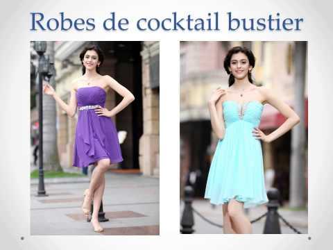 Persun Nouveauté 2014 des robes de cocktail