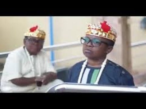 THE BILLIONAIRES  season 1&2 (Official Video) -New |Yul Edochie|Aki&Pawpaw|Latest Nigerian Movie