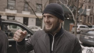 Video Anatomy of UFC 223: Episode 1 - Khabib and the Dagestanis take Brooklyn MP3, 3GP, MP4, WEBM, AVI, FLV November 2018