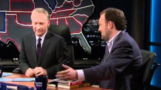 Video Bill Maher vs. an intelligent Christian (Maher loses). *mirror* MP3, 3GP, MP4, WEBM, AVI, FLV Januari 2019