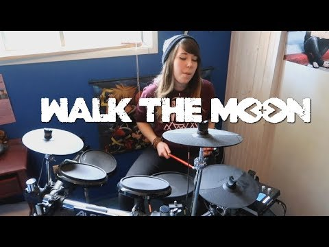 Video One Foot - Walk The Moon (Drum Cover) download in MP3, 3GP, MP4, WEBM, AVI, FLV January 2017