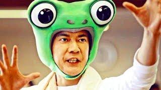 唐沢寿明「やっっっぱ、ひかりTVだったんじゃないですか?」/ひかりTV CM