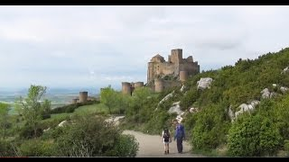 Graus Spain  City pictures : Trekking Spain's GR1 Sendero Historico
